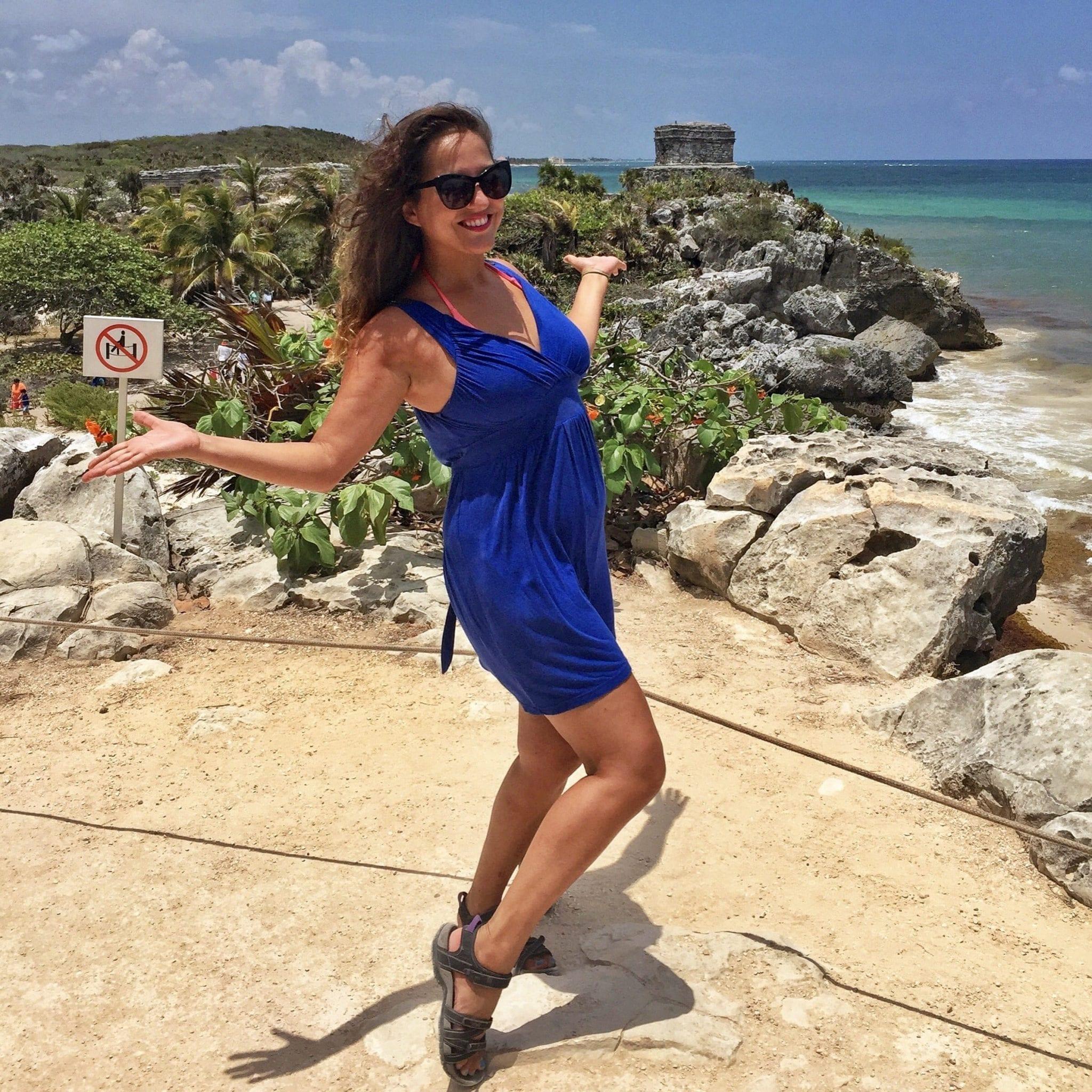 IMG_9623 ▷ Viaje solo en México - ¿Es seguro?