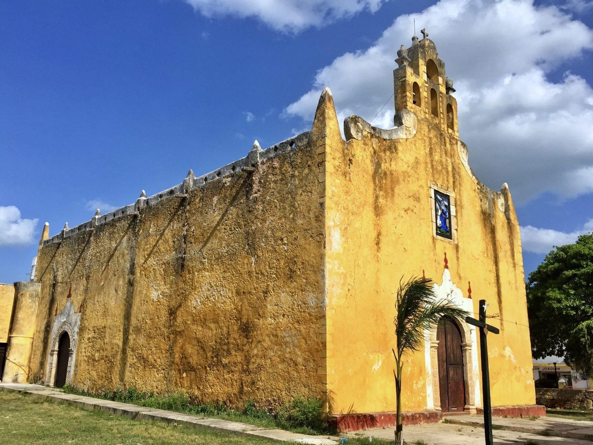 IMG_9662 ▷ Viaje solo en México - ¿Es seguro?