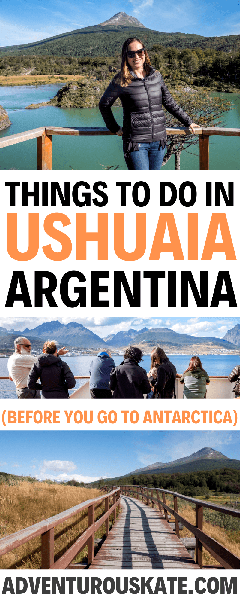 Things-to-Do-in-Ushuaia-Argentine ▷ Las mejores cosas que hacer en Ushuaia, Argentina, la ciudad más austral del mundo