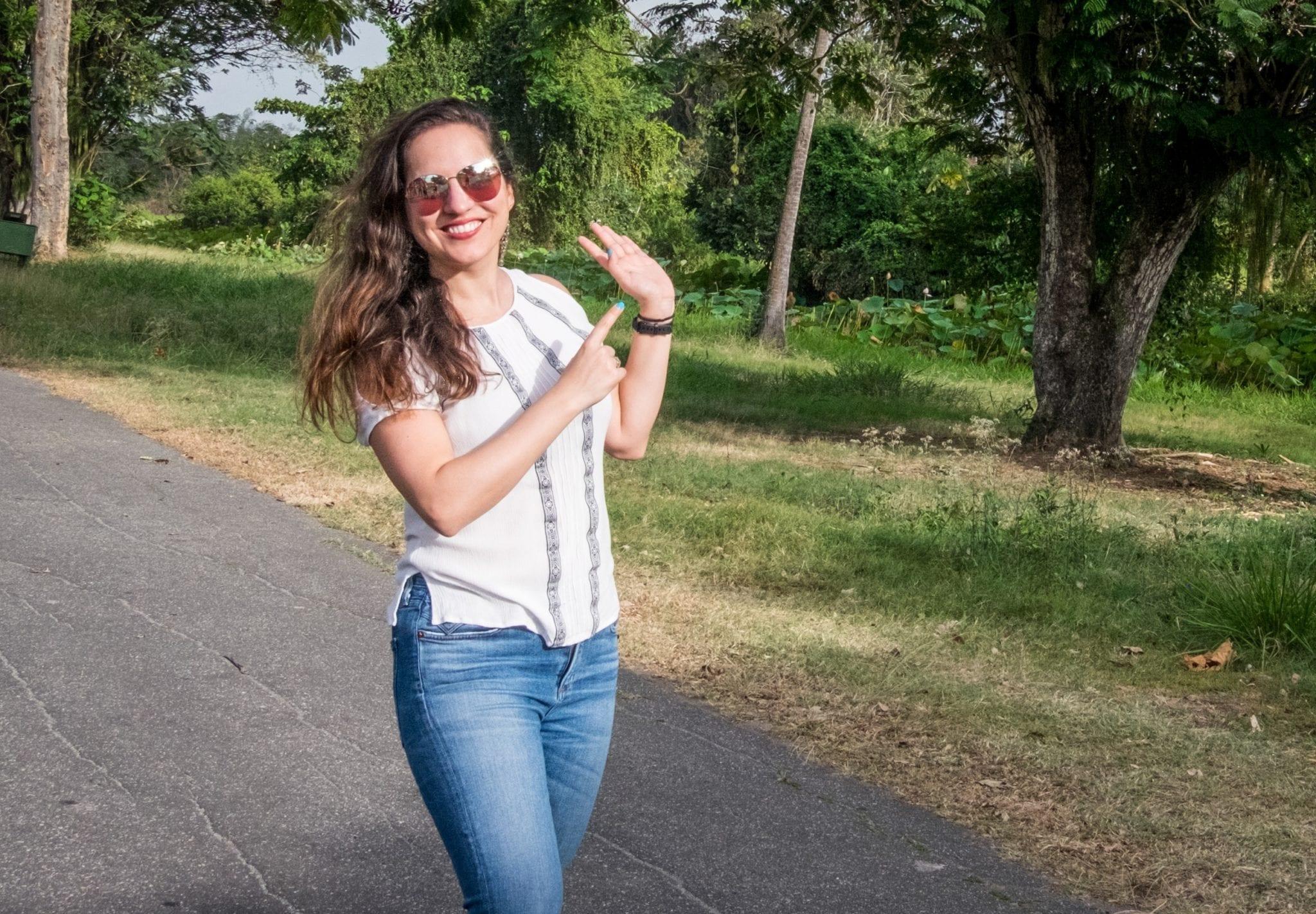 DSCF7101 ▷ ¿Qué es realmente como viajar a Guyana?