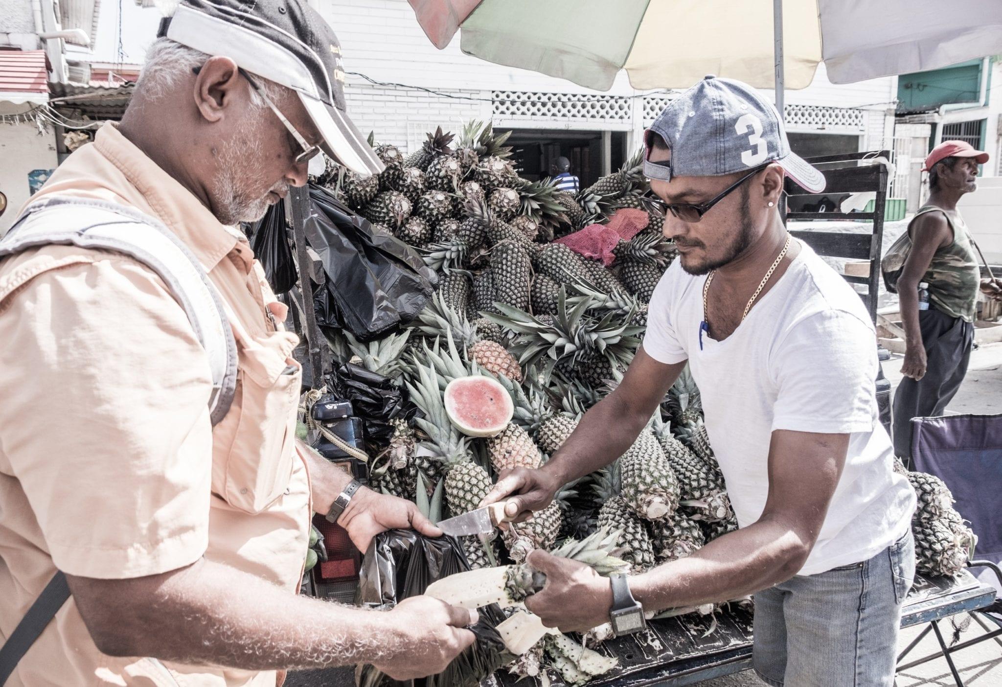 DSCF7171-1 ▷ ¿Qué es realmente como viajar a Guyana?