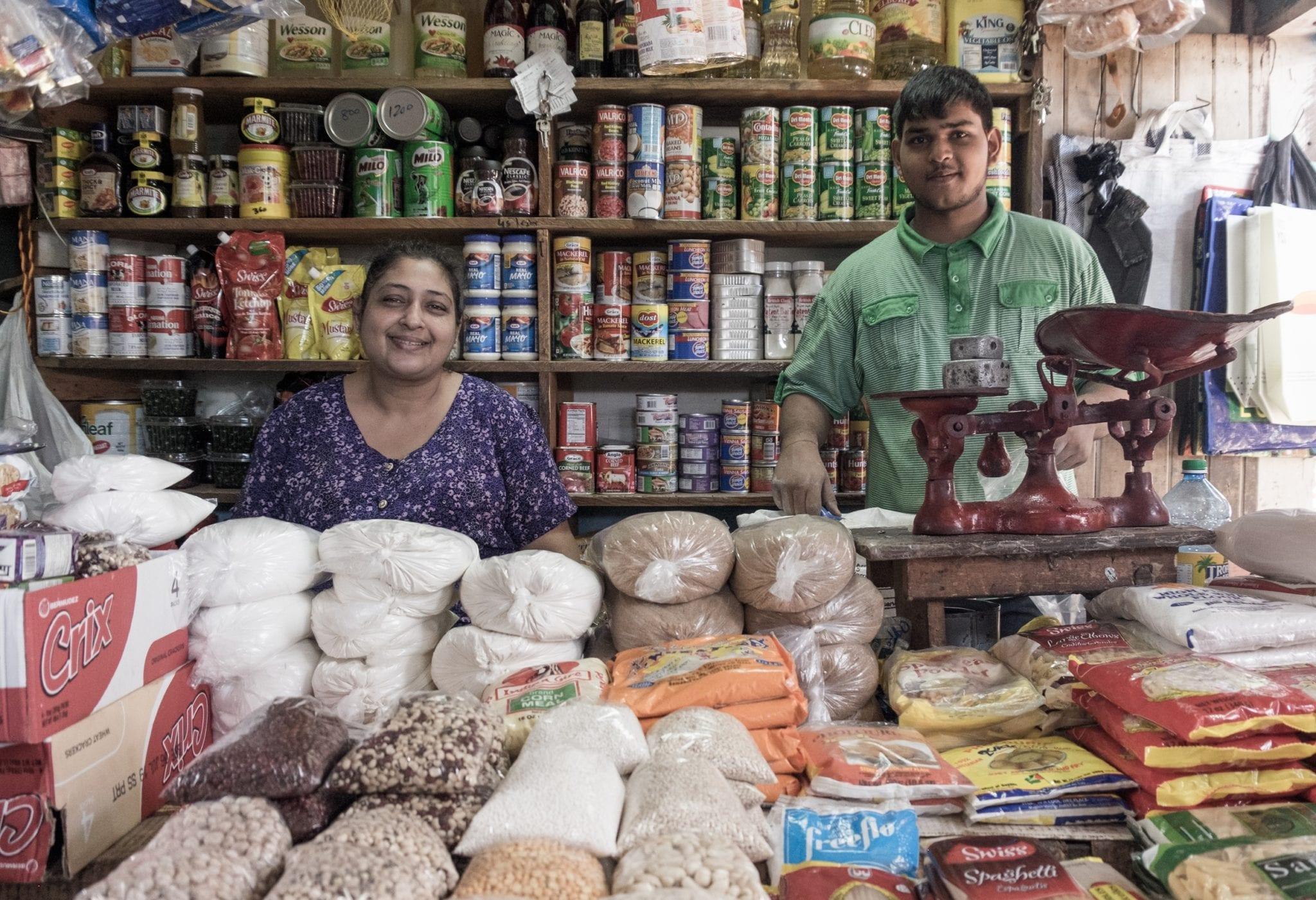 DSCF7203 ▷ ¿Qué es realmente como viajar a Guyana?