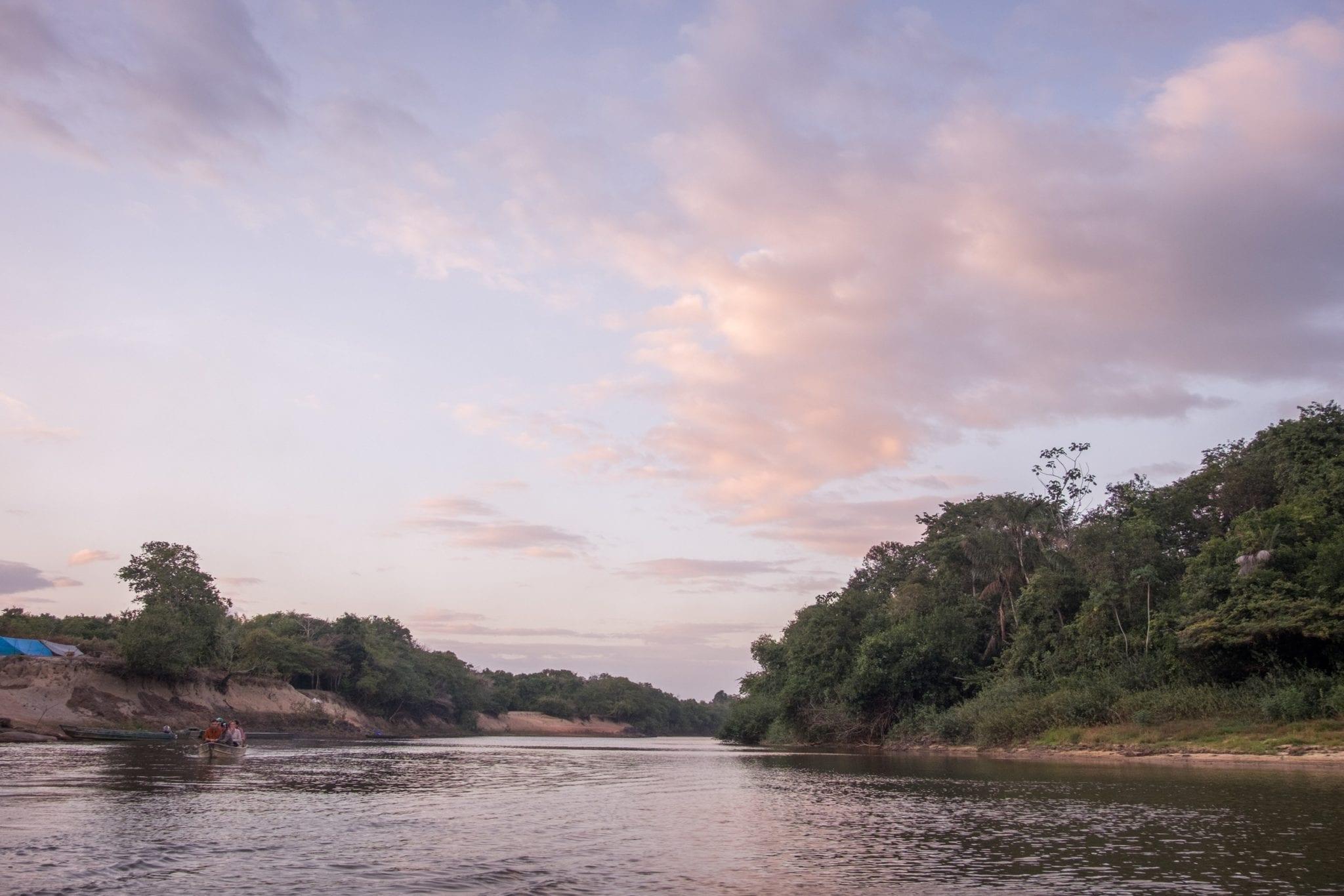 DSCF7267 ▷ ¿Qué es realmente como viajar a Guyana?