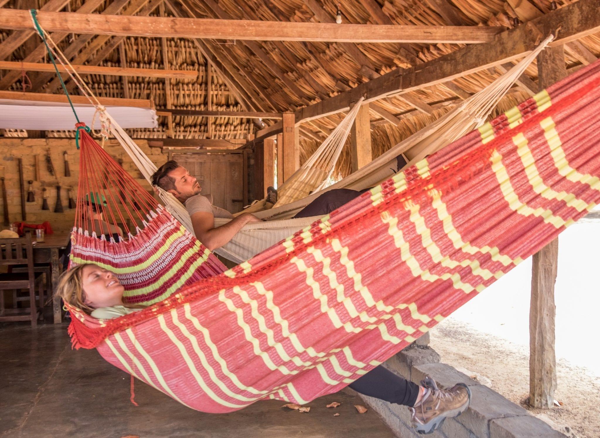 DSCF7362 ▷ ¿Qué es realmente como viajar a Guyana?