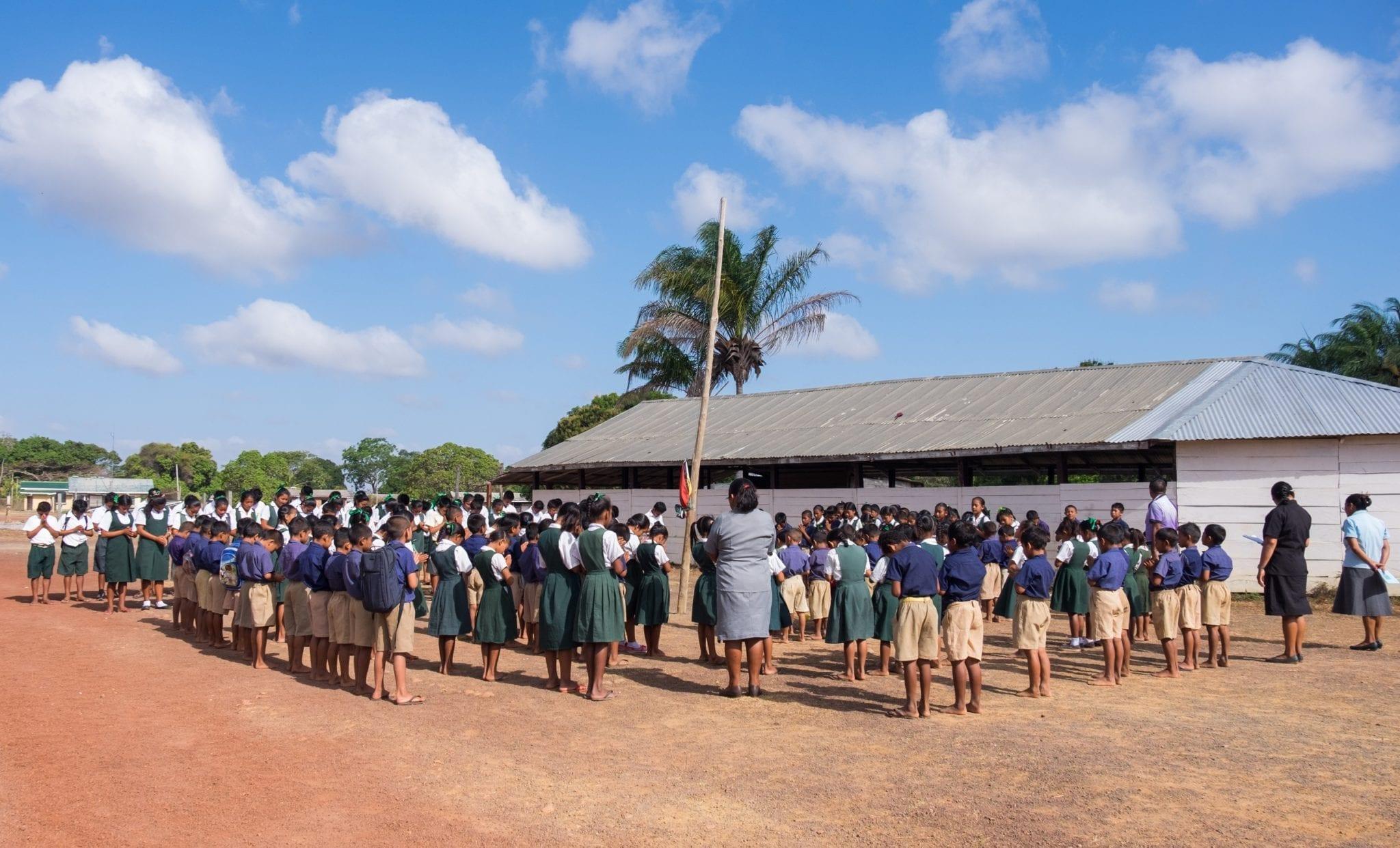 DSCF7466 ▷ ¿Qué es realmente como viajar a Guyana?