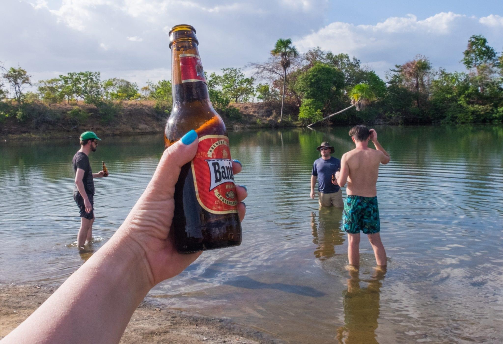 DSCF7603 ▷ ¿Qué es realmente como viajar a Guyana?
