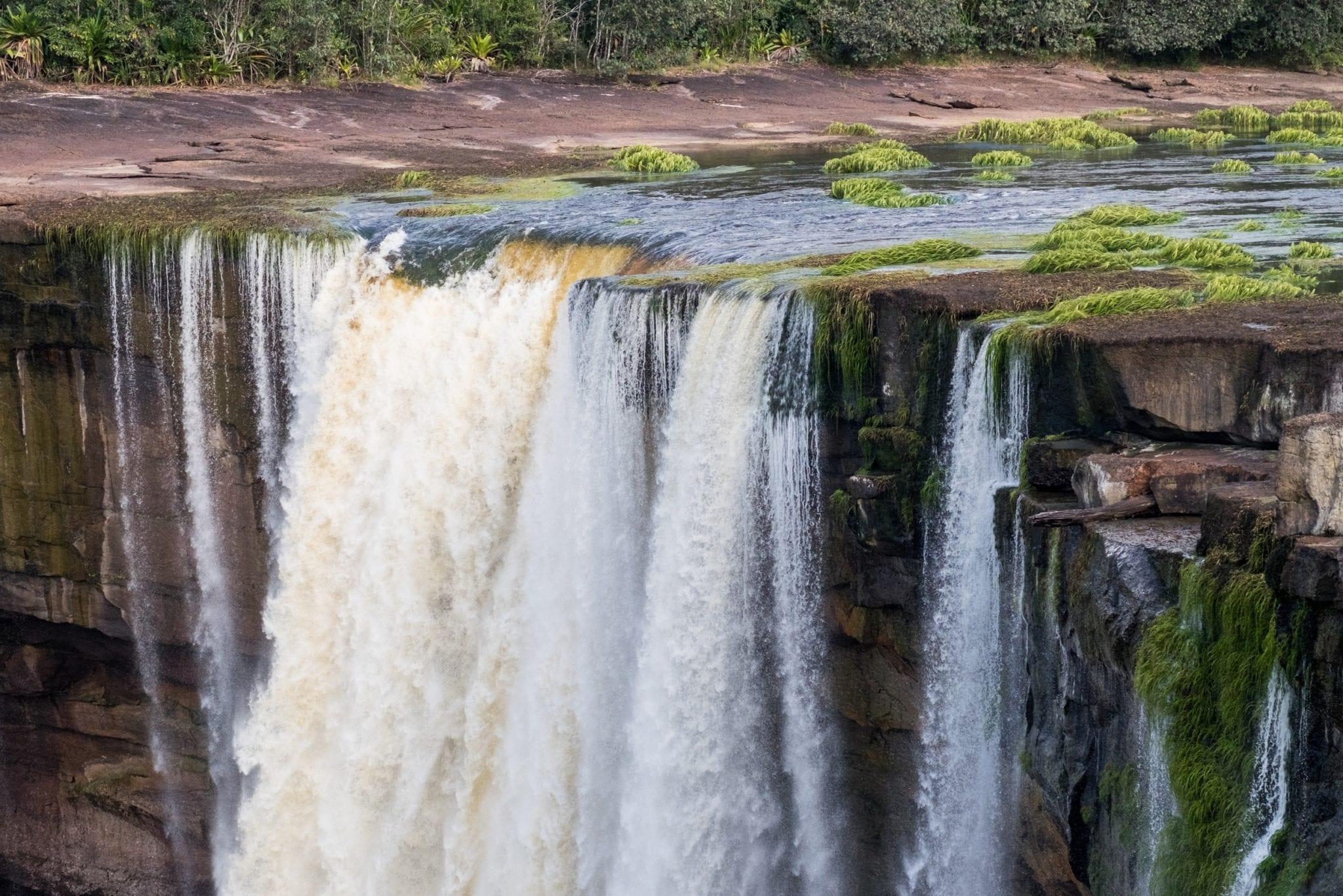 DSCF7661 ▷ ¿Qué es realmente como viajar a Guyana?