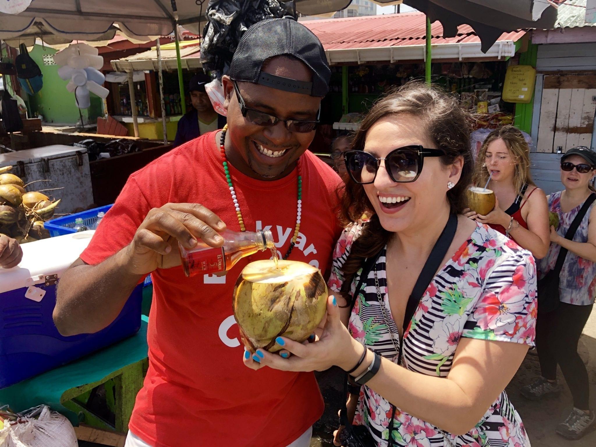 IMG_6102 ▷ ¿Qué es realmente como viajar a Guyana?