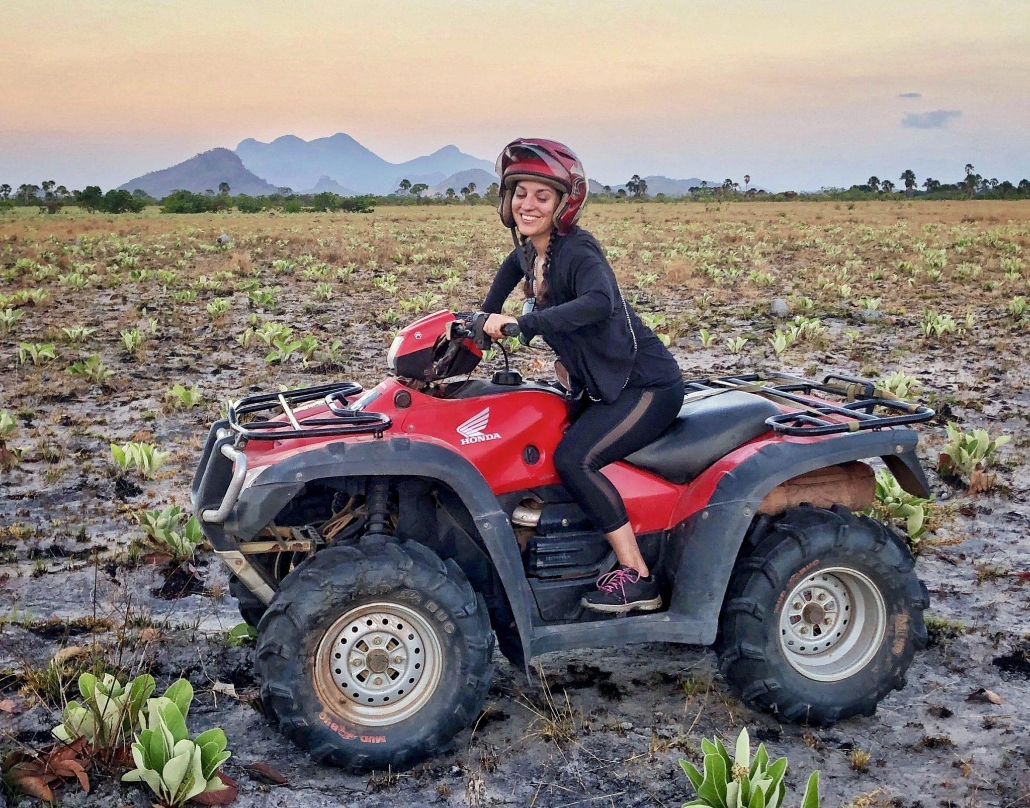 IMG_6364 ▷ ¿Qué es realmente como viajar a Guyana?