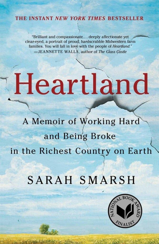Heartland by Sarah Smarsh