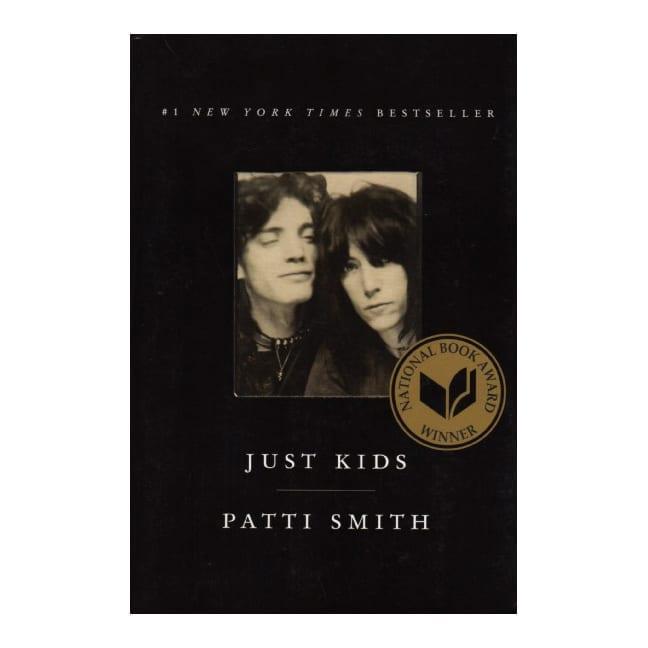 Just Kids by Patti Smith