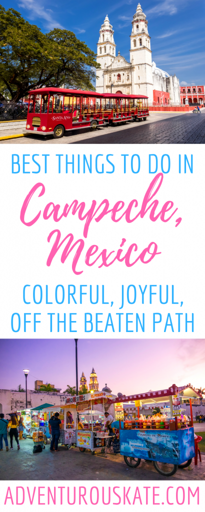 Campeche, Mexico Travel Guide: Things to Do in Campeche and More