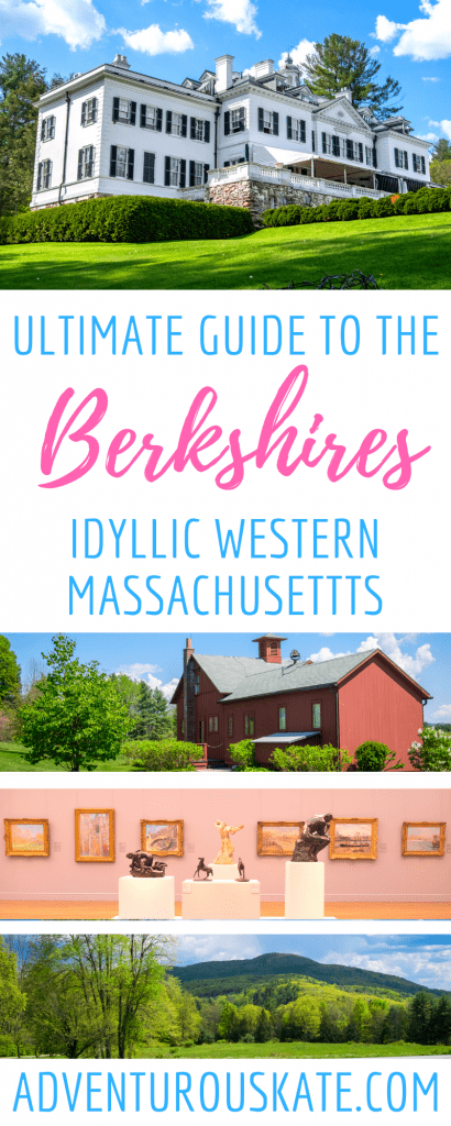 33 Best Things to Do in the Berkshires